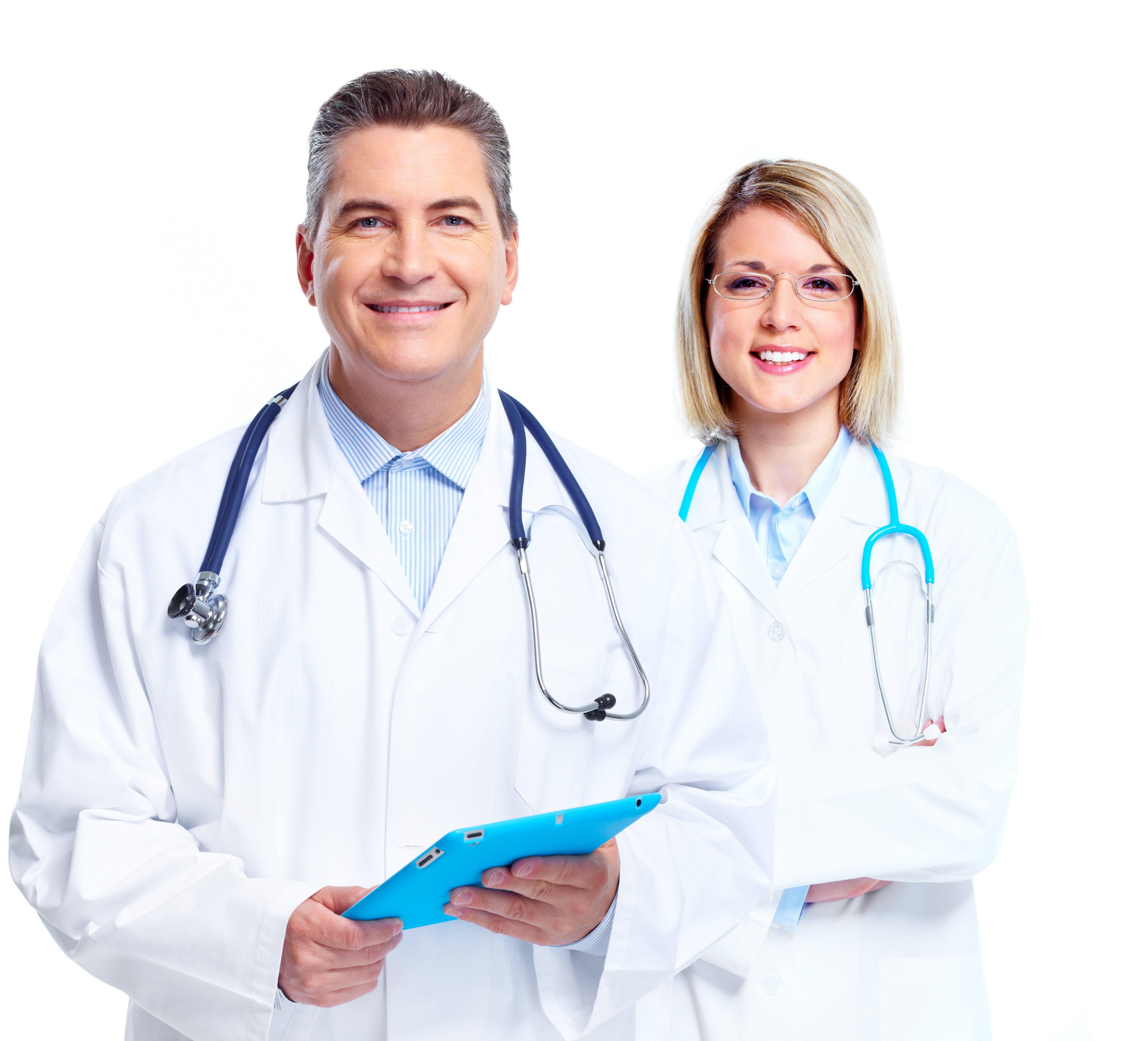 врач картинки